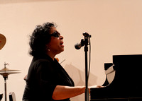 Valerie Capers at The Bronx Museum