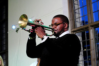 Jeremy Pelt Quartet at PJS