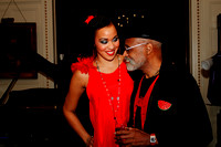 Azucena and Melvin van Peebles